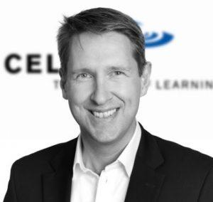 Kjell Lindqvist Celemi